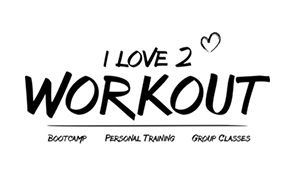 I Love 2 Workout