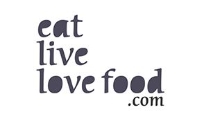Eat Live Love food